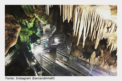 Da visitare a Fluminimaggiore: Grotte di Su Mannau
