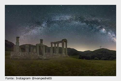 Da visitare a Fluminimaggiore: Tempio di Antas