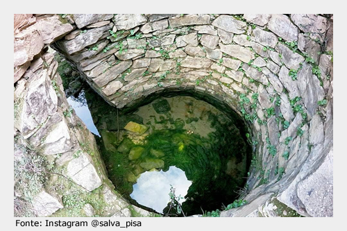 Da visitare a Vallermosa: pozzi sacri e archeologia nuragica
